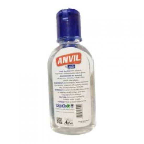 Anvil Hand Sanitizer 50ml