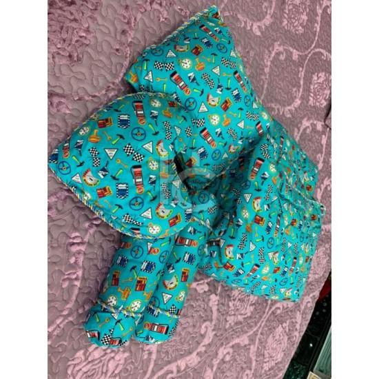 Mandala Baby Set 6102